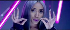 Video: Nadia Nakai – Naaa Meaan ft. Cassper Nyovest